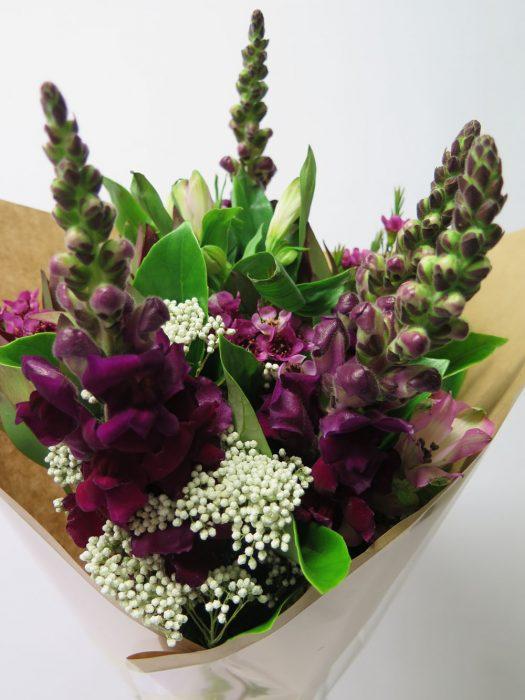 Pastels send flowers sydney