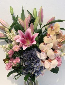 oatley house - flower