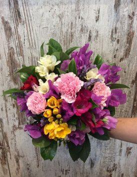 Cecelia-Flowers Oatley